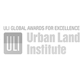 ULI Global Award for Design Excellence Logo